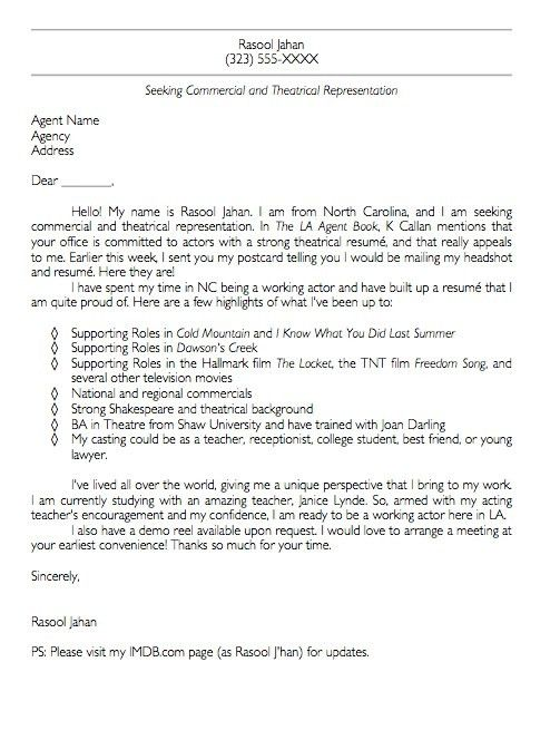 tips for a good cover letter good cover letter example 3 justin ...