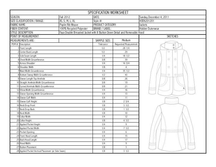 Jacket Tech Pack