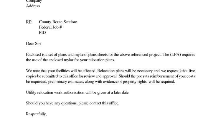 relocation cover letter examples for resume Relocation Cover ...