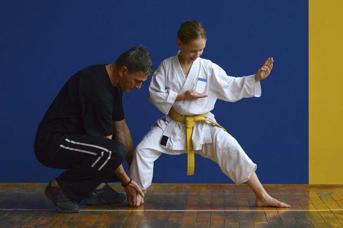 Job Description of a Martial Arts Instructor | LIVESTRONG.COM