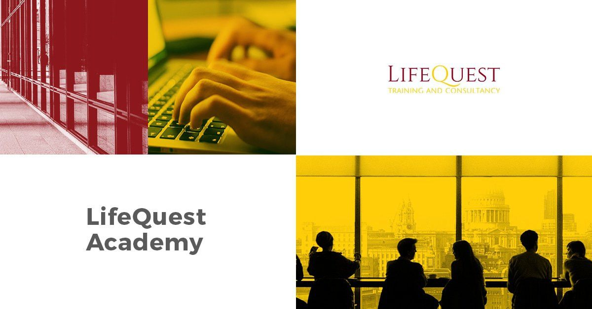 Welcome to LifeQuest