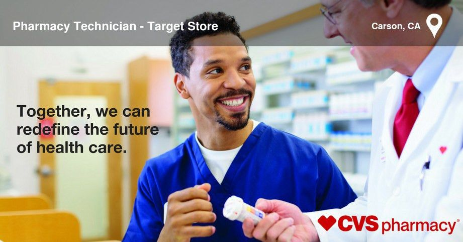 CVS Health Job - 17619122 | CareerArc