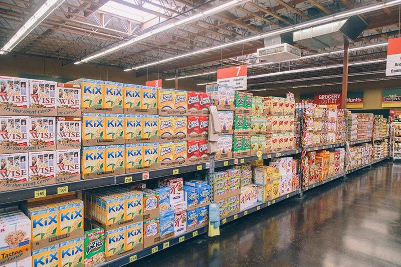 Grocery Store Managers: When Promotion Is Not an Option