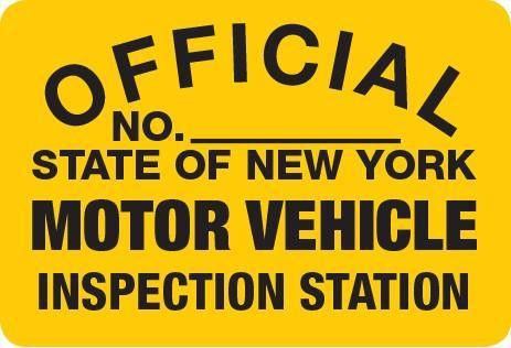 Open an inspection station | New York State of Opportunity ...