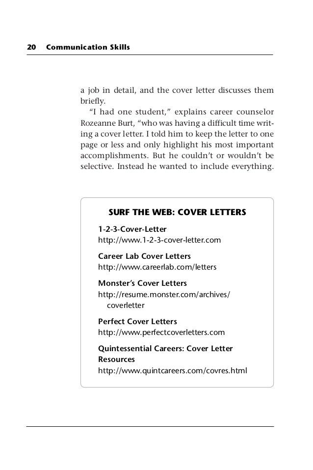 advertisements. cover letter referral mutual acquaintance. cover ...