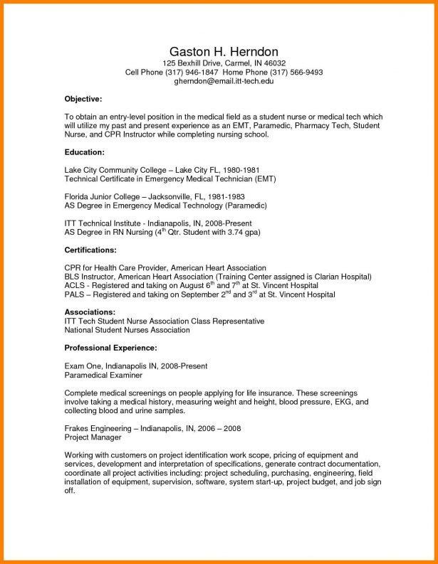 Beauty Therapy Resume Objective. cosmetology resume cosmetology ...