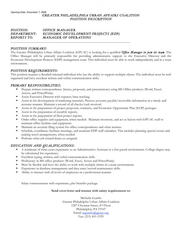 clinical research coordinator resume clinical research