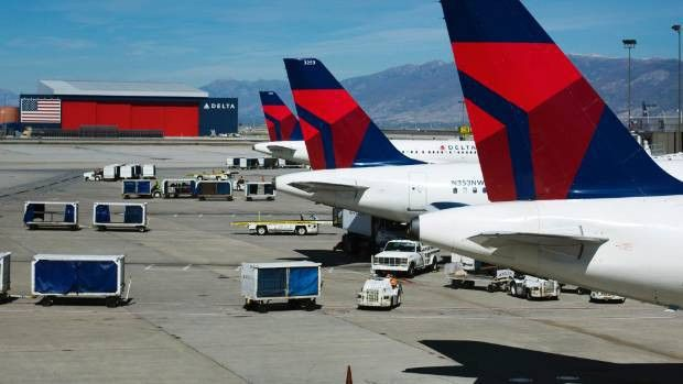 Former Delta Airlines worker sentenced to 18 months for smuggling ...