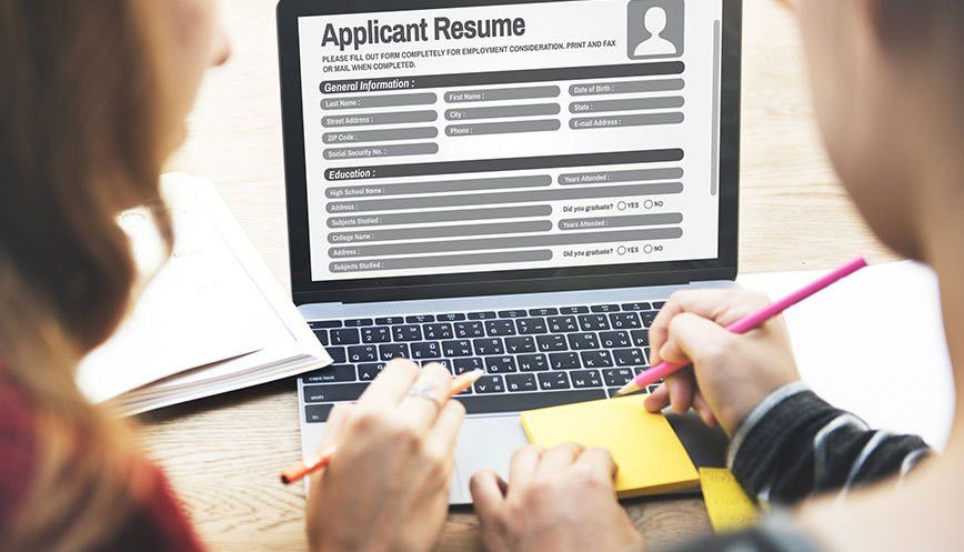 How to Write a Resume That Stands Out for Tech Jobs - NTUC LearningHub