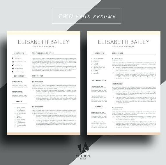 Format For A Resume – Okurgezer.co