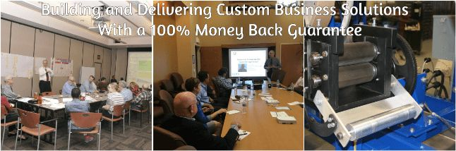 Lean Operations Consulting Group LLC | LinkedIn