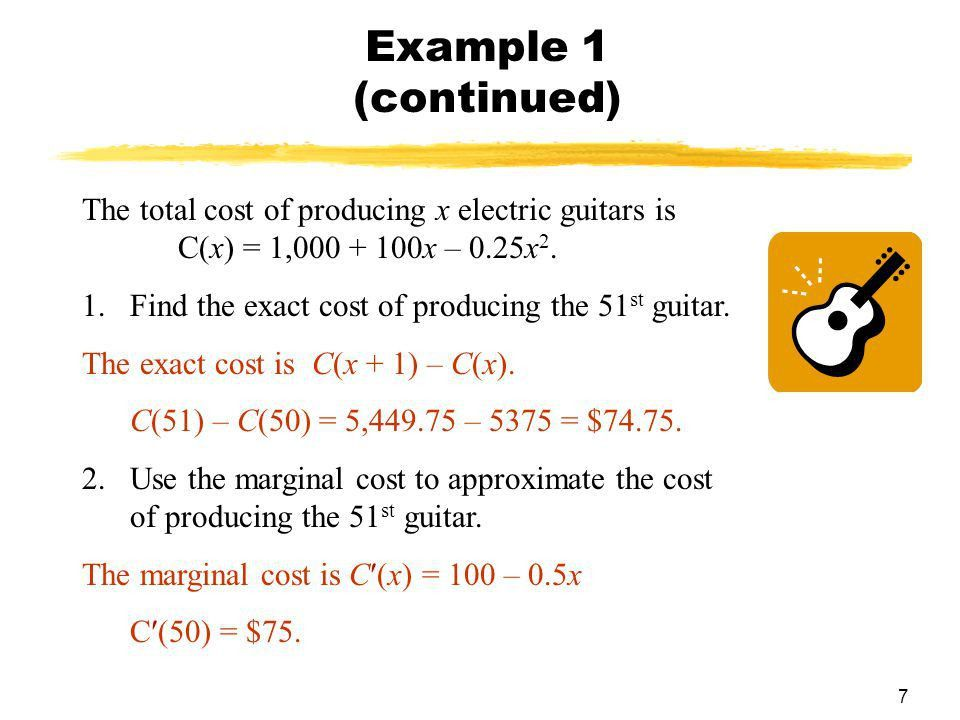 Chapter 3 Limits and the Derivative - ppt video online download