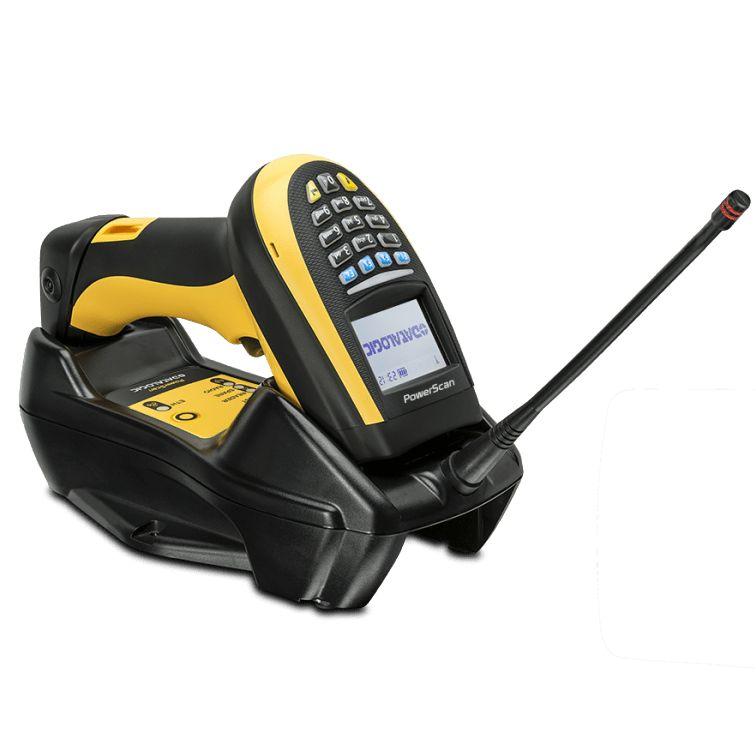 Datalogic | PowerScan PM9500 Handheld Barcode Scanner