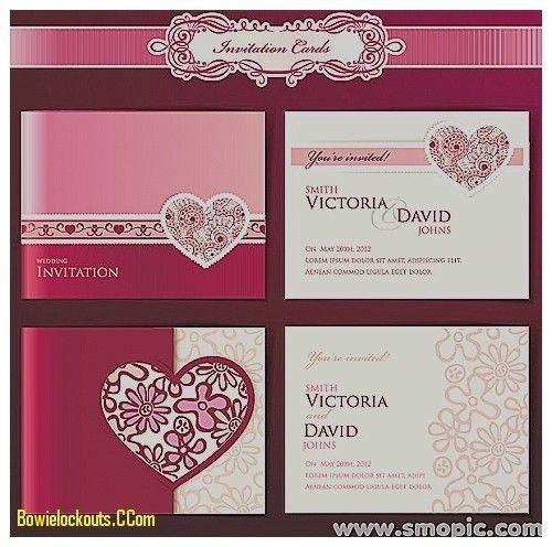 Invitation Design Ideas: Create Invitation Card Free Download ...