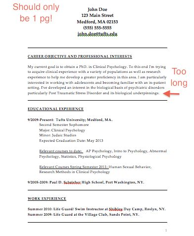 sweet looking psychologist resume 16 examples of resumes 6 job - Psychology Resume Templates