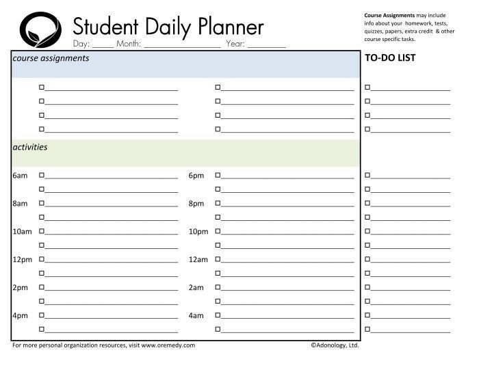 Best 25+ Online daily planner ideas on Pinterest | Bullet journal ...
