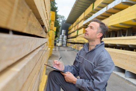 Inventory Control Specialist Stock Photo, Picture And Royalty Free ...