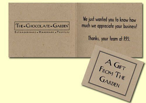 Thank You Card: Wonderful Thank You Gift Cards Thank You Note ...