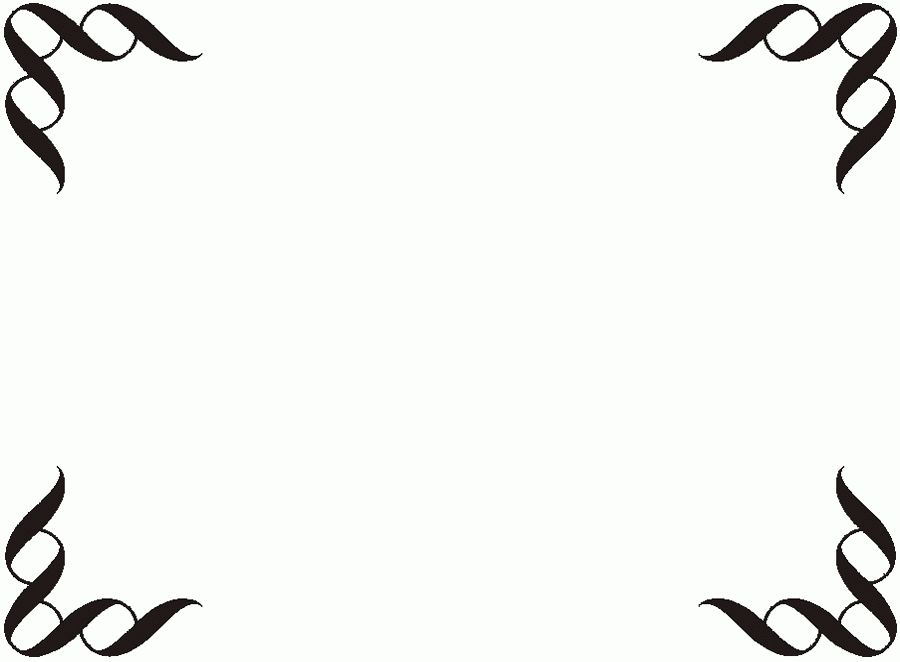 Free Border Clip Art For Microsoft Word   Clipart Panda - Free ...