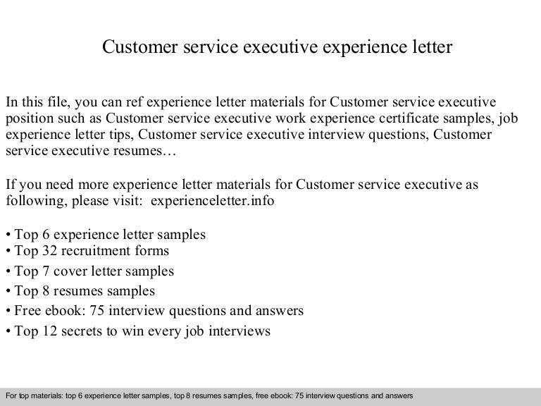 customerserviceexecutiveexperienceletter-140904122214-phpapp01-thumbnail-4.jpg?cb=1409833358