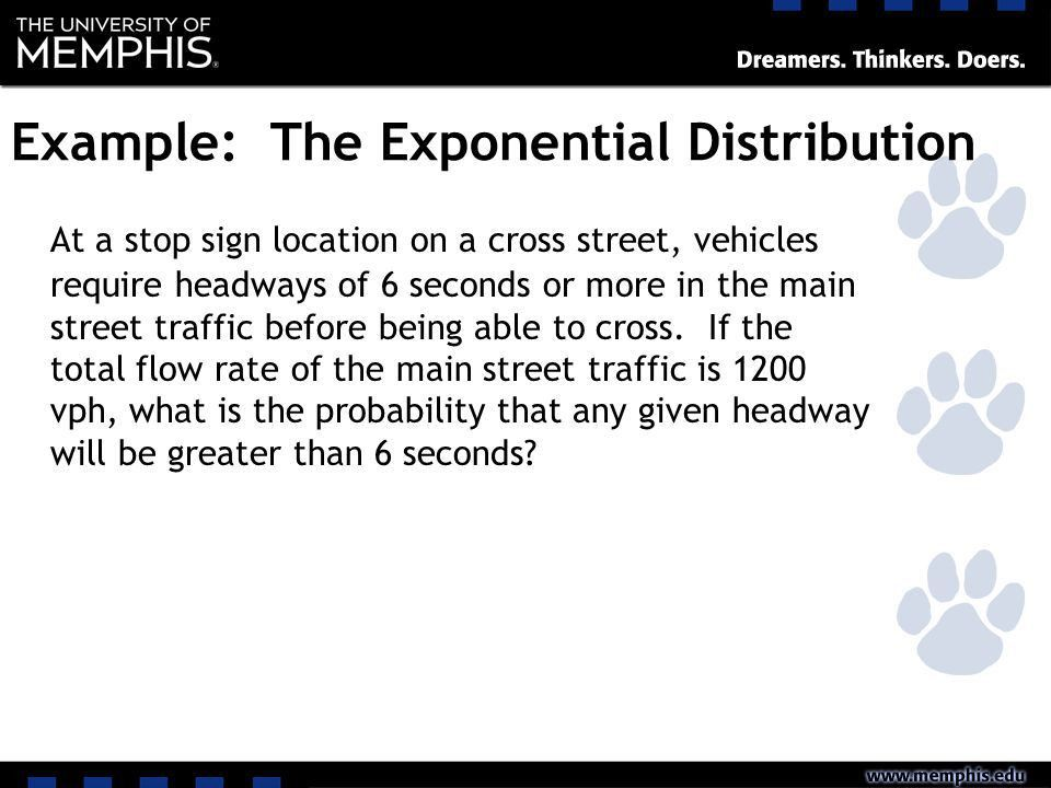 Continuous Distributions - ppt video online download