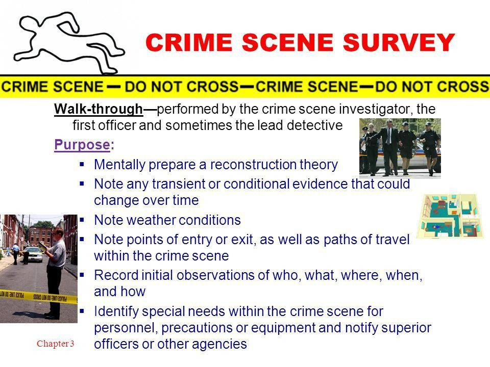 crime scene forensic crime scene investigator job description ...