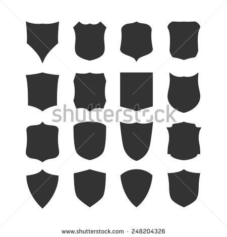 Shield Logo Stock Images, Royalty-Free Images & Vectors | Shutterstock