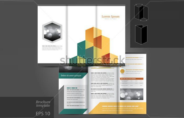 Architecture Brochure Template - 37+ Free PSD, PDF, EPS, InDesign ...