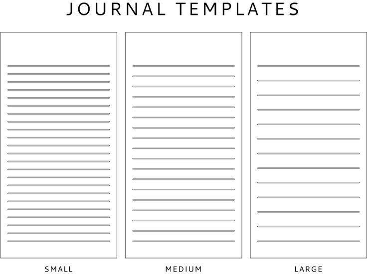 184 best Templates images on Pinterest   Free printables, Planner ...