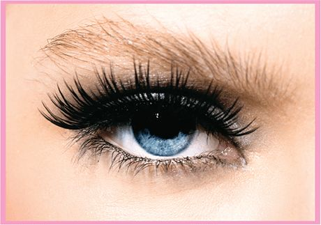 Glam Eyelash Extensions | Massage envy Little Rock AR | Pinterest ...