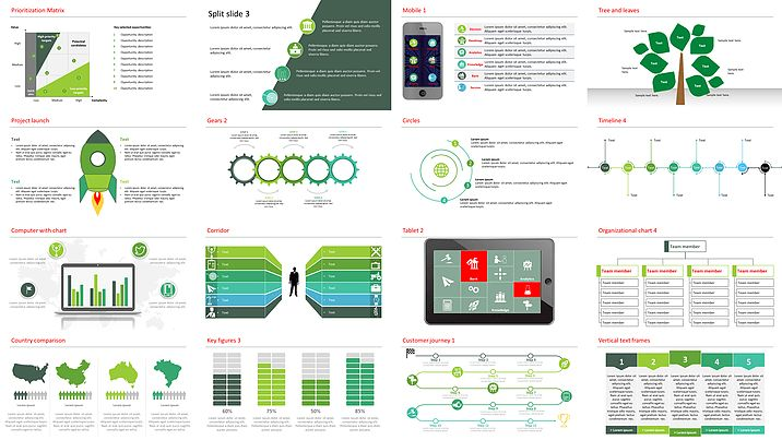 The 10 best websites for beautiful PowerPoint templates and ...