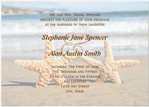 25+ Traditional Wedding Invitation Templates – Free Sample ...