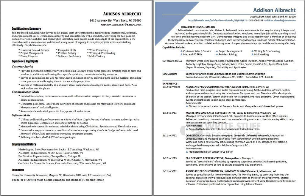 Career Change Resume. Download Career Change Resume Shocking Ideas ...