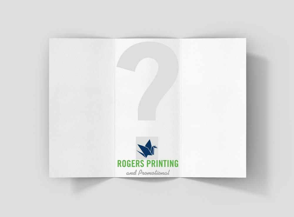 7 Things to Consider When Designing a Brochure | Rogers Printing ...