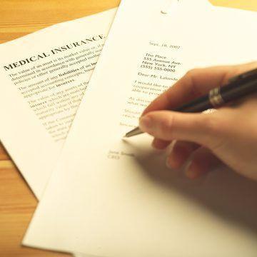 Job Description of an Underwriting Analyst | Career Trend