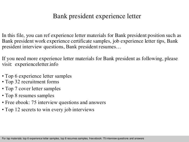 sample resume for banking sector for freshers ...