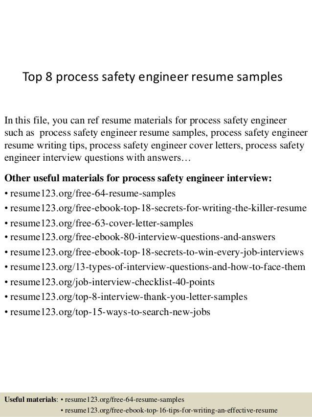 Download functional safety engineer sample resume - functional safety engineer sample resume