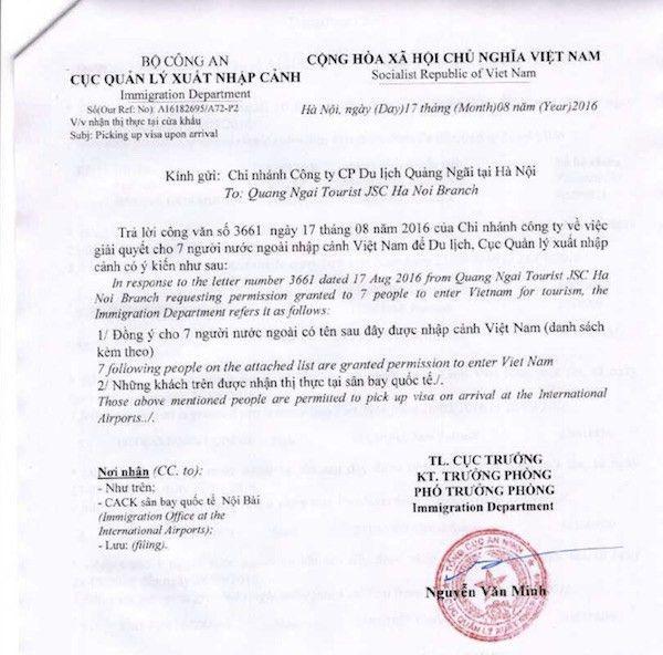 Vietnam travel tips - itineraries, transport, visa, money and ...