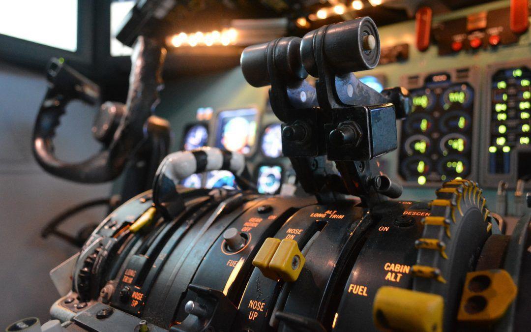Flight Simulator Technician: Job Description | Aviation Job Search ...