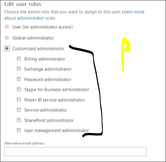 All About Office 365 Administrator Roles And Types