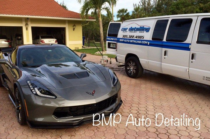 BMP Auto Detailing| Mobile Car wash / Auto Detail - Broward and ...