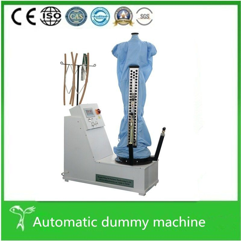 China Garment Utility Press Machine, Universal Laundry Presser ...
