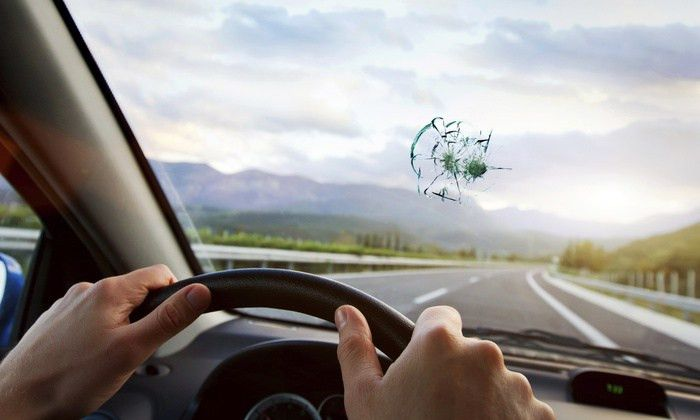 Mobile Windshield Replacement - Cascade Auto Glass | Groupon