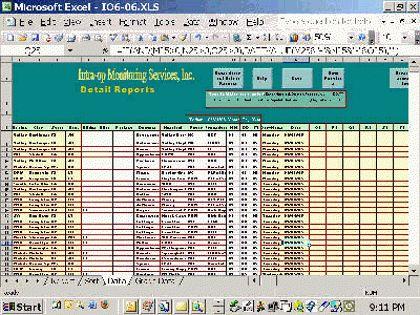 Excel Advanced programmer/analyst,VB Macros ☆-☆-☆-☆-☆