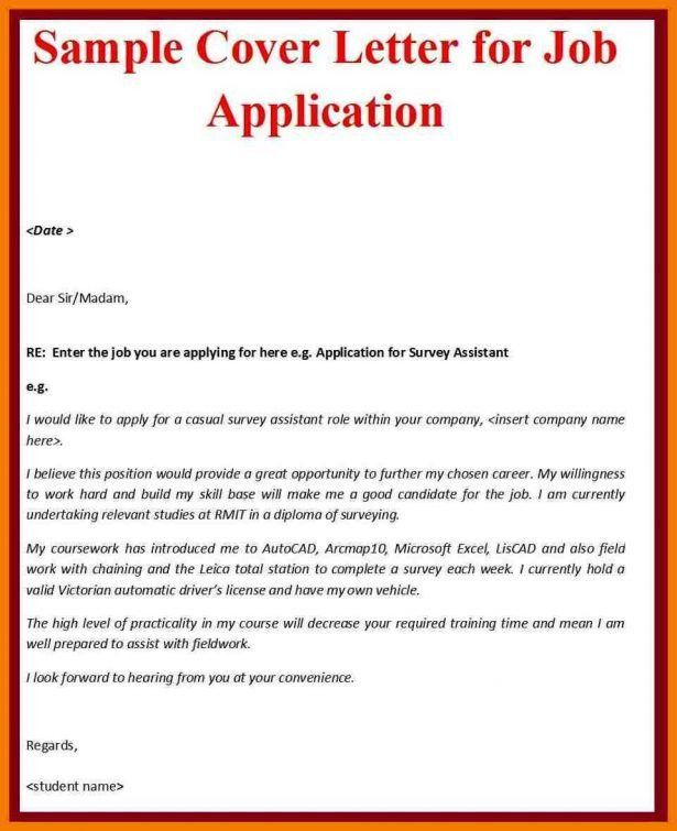 Resume : How To Prepare A Resume For A Job Sample Cover Letter ...