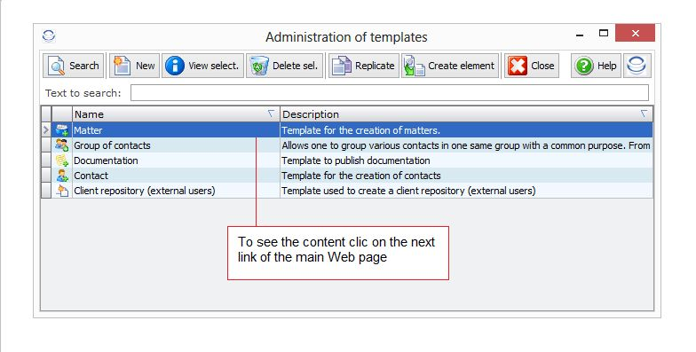 CIFKM - How to organize CIFKM standard version in a company?