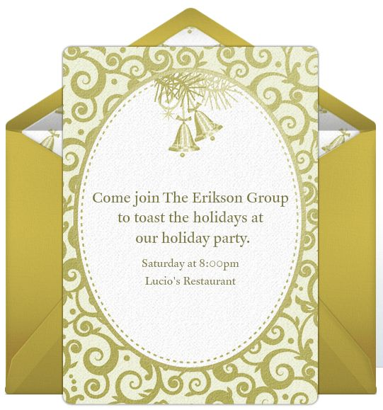 Christmas Party Invitation Wording – gangcraft.net