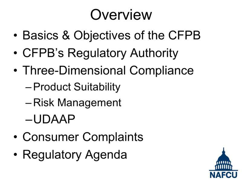 NAFCU Compliance Blog: Board of Directors