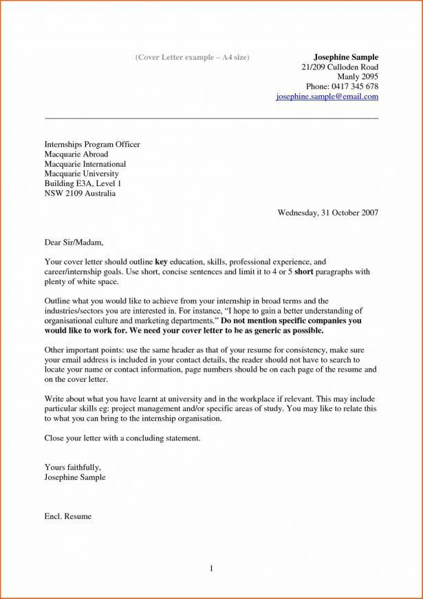 professional food server cover letter sample writing guide
