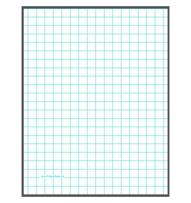 5+ Best Premium Graph Paper Free Templates | Free & Premium Templates